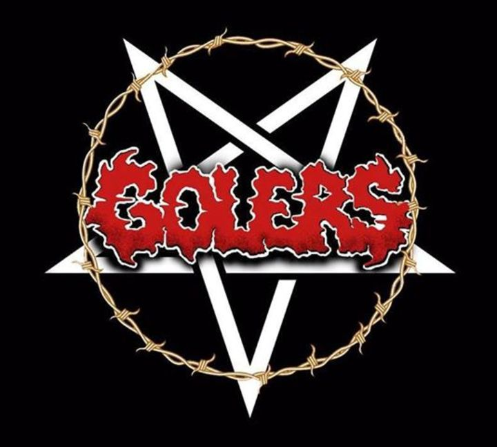 The Golers ( Inbred Militia ) Tour Dates