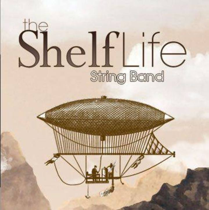 Shelf Life String Band Tour Dates