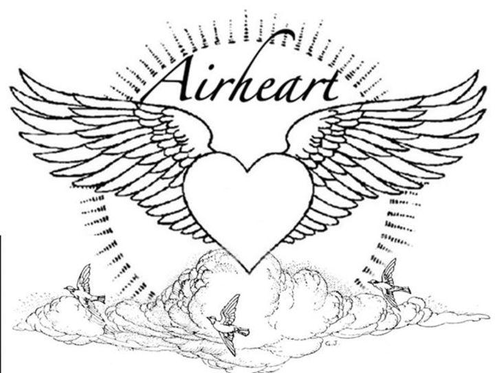 Airheart Tour Dates