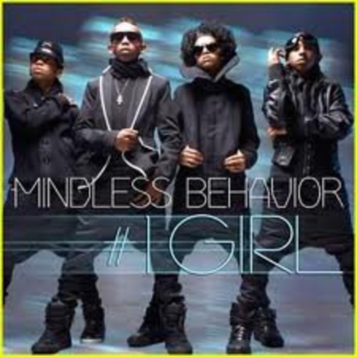 Mindless behavier Tour Dates