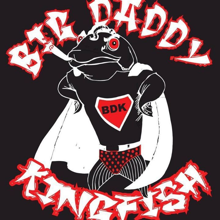 Big Daddy Kingfish Tour Dates