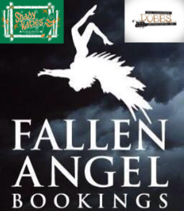Fallen Angel Bookings Tour Dates