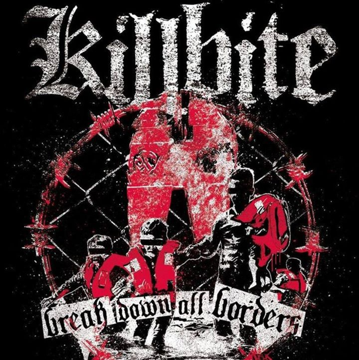 Killbite Tour Dates