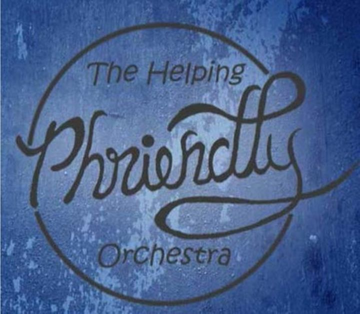 Helping Phriendly Orchestra Tour Dates