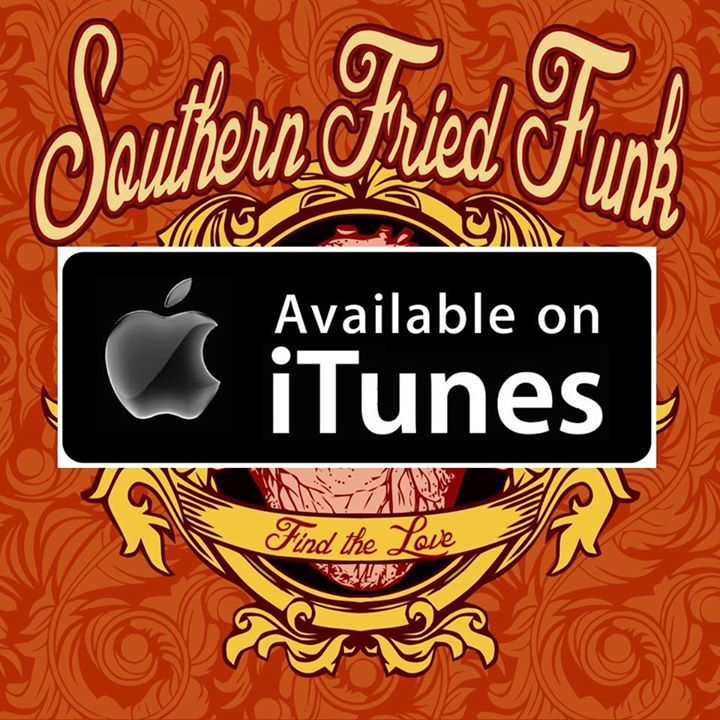 Southern Fried Funk Tour Dates