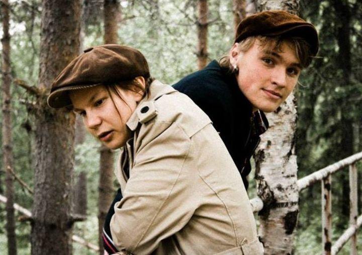 Niillas Holmberg & Roope Mäenpää Tour Dates