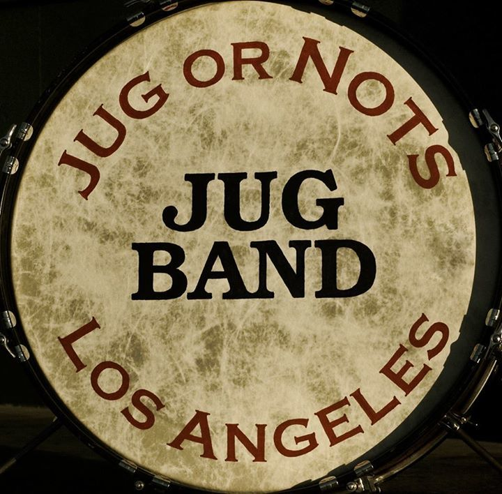 Jug or Nots Tour Dates