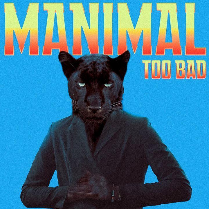 Too Bad Tour Dates
