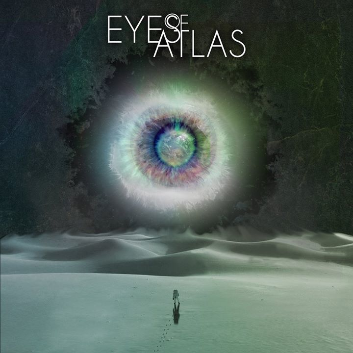 Eyes of Atlas Tour Dates