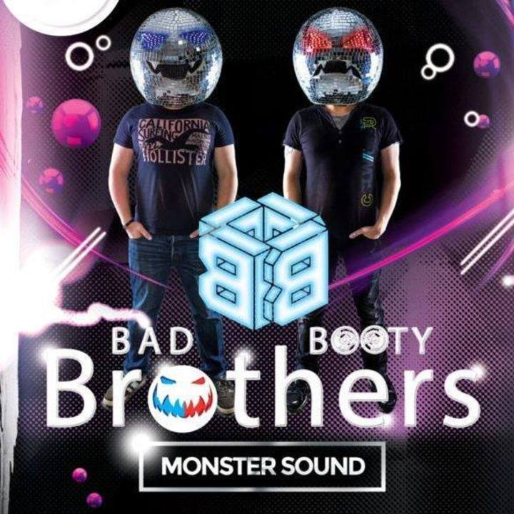 Bad Booty Brothers Tour Dates
