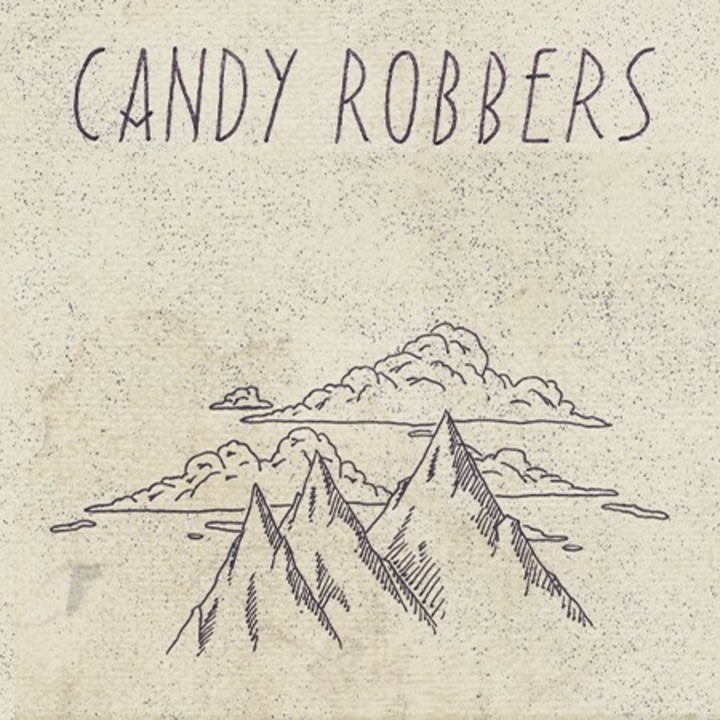 Candy Robbers Tour Dates