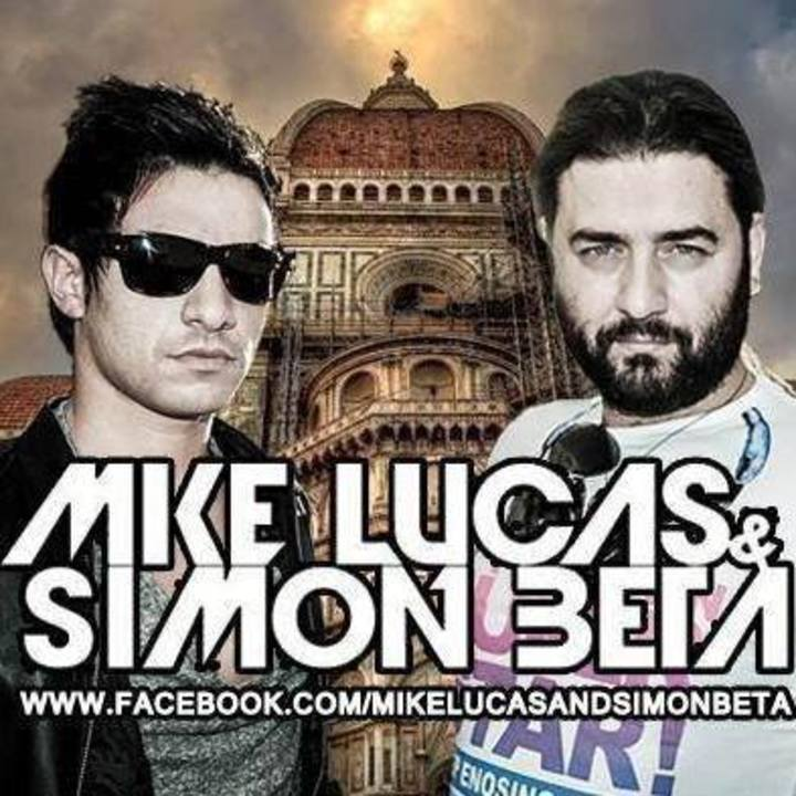 Mike Lucas & Simon Beta Tour Dates