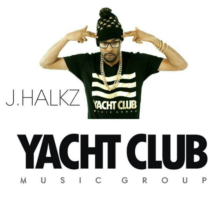 J.Halkz Tour Dates