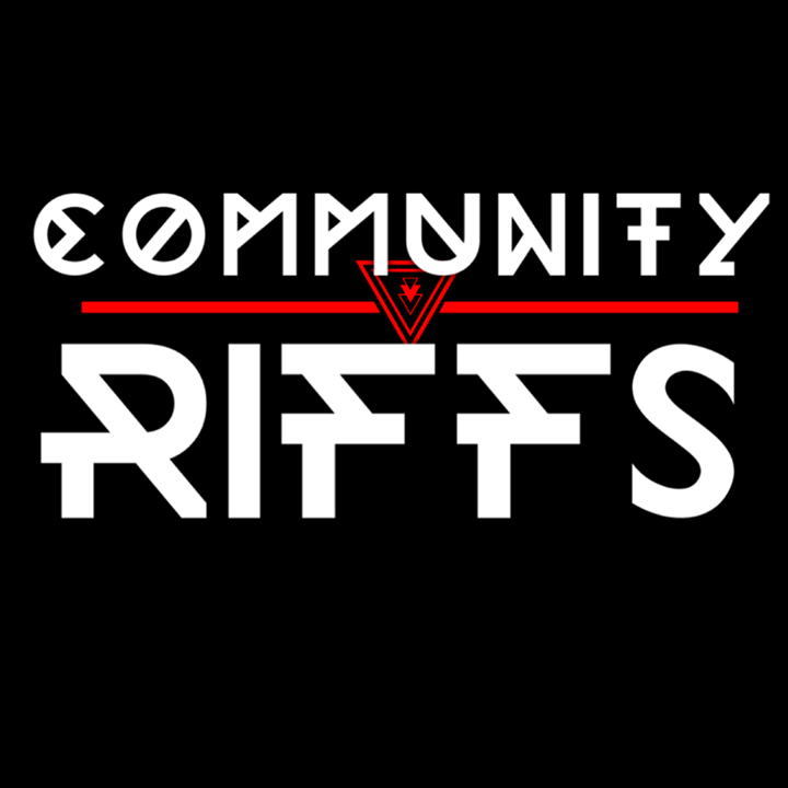 Community Riffs Tour Dates