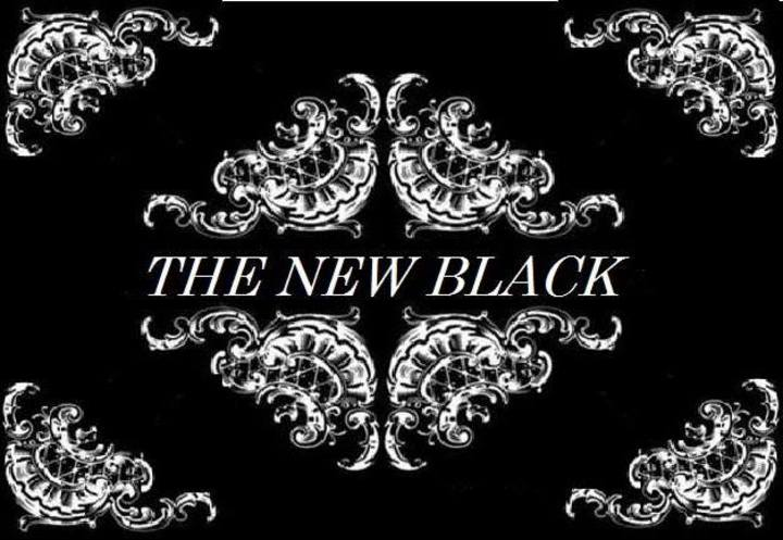 The New Black Tour Dates