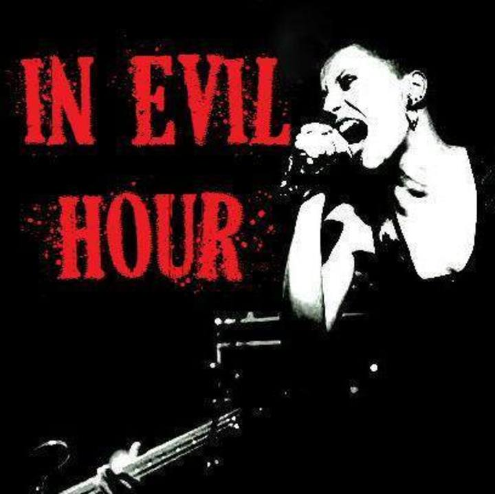in evil hour Tour Dates