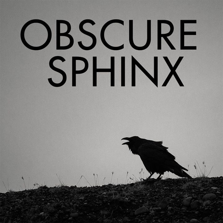 Obscure Sphinx Tour Dates