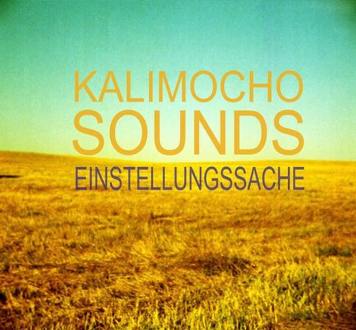 Kalimocho Sounds Tour Dates