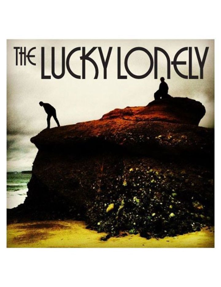 The Lucky Lonely Tour Dates