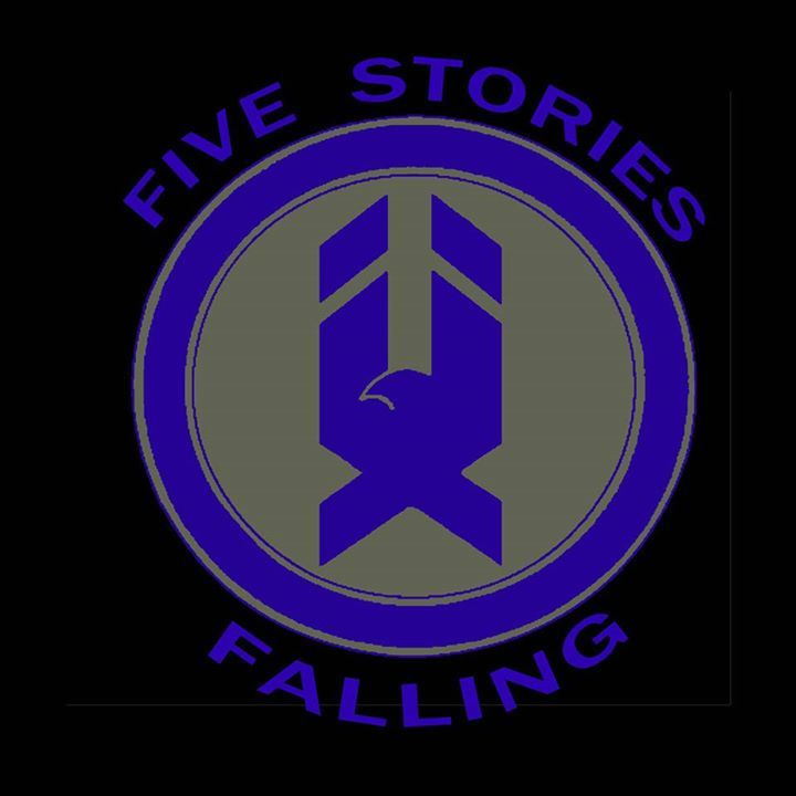 Five Stories Falling Tour Dates