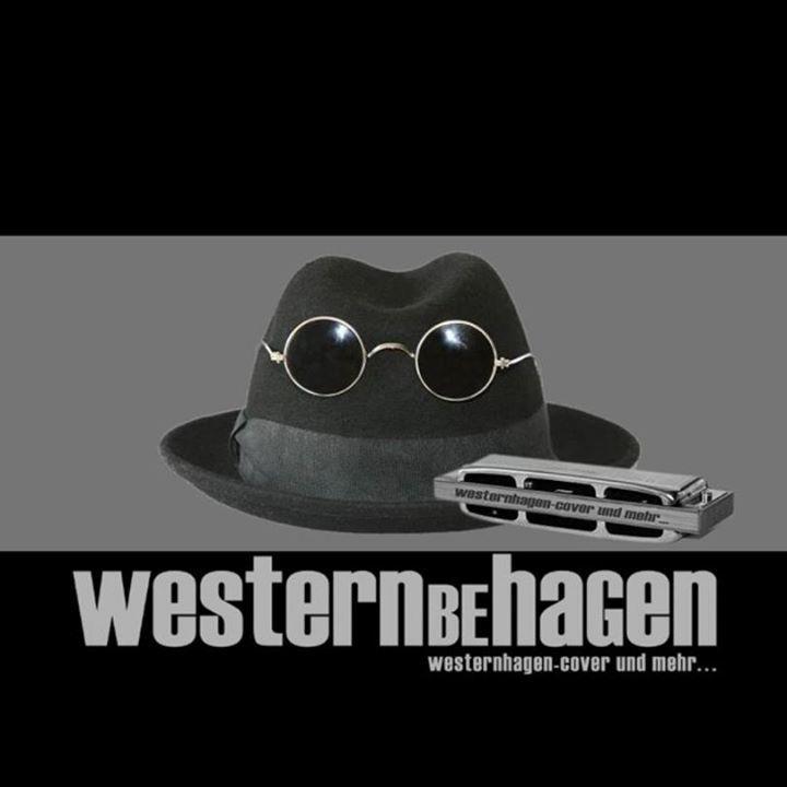 westernBEhagen Tour Dates
