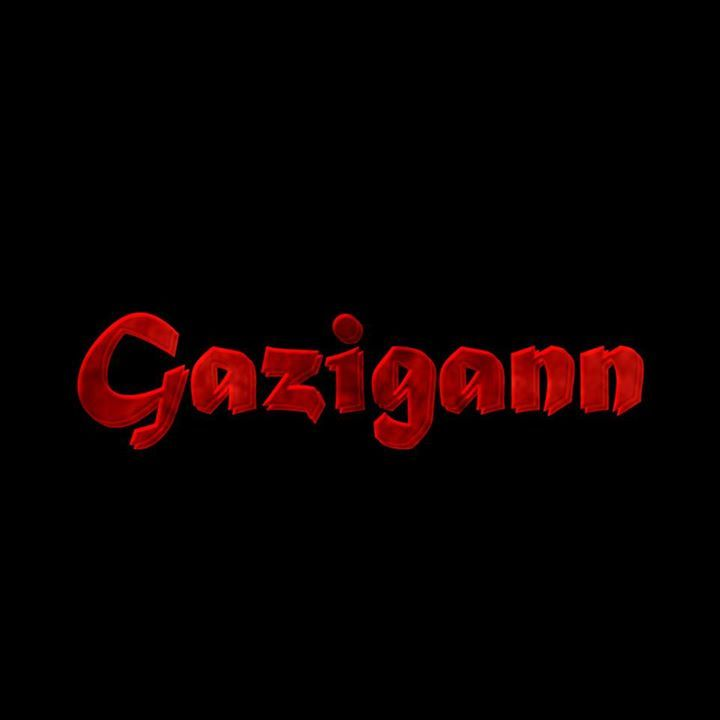 Gazigann Tour Dates