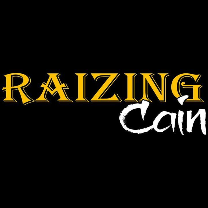 Raizing Cain Tour Dates