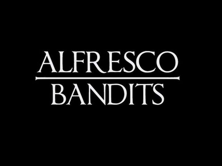 Alfresco Bandits Tour Dates