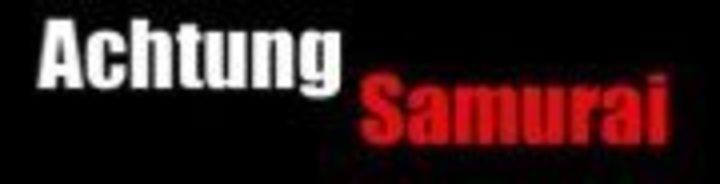 Achtung Samurai Tour Dates