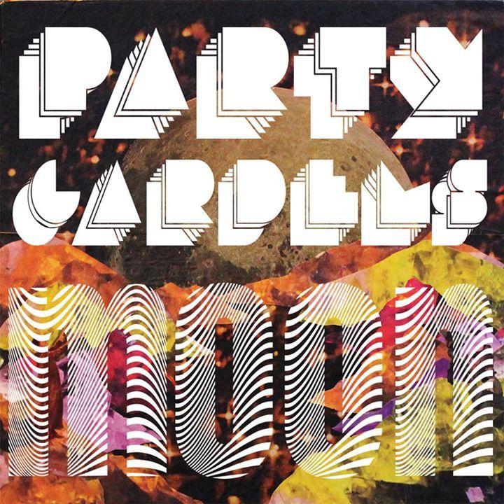 Party Gardens Tour Dates