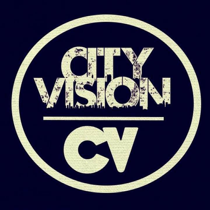 CITY VISION Tour Dates