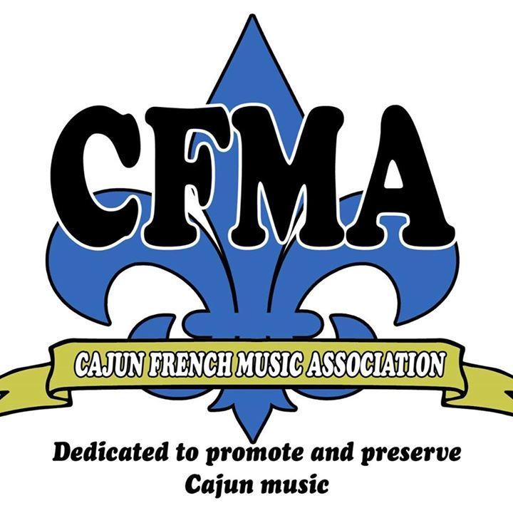 Cajun French Music Association (Lake Charles Chapter) Tour Dates