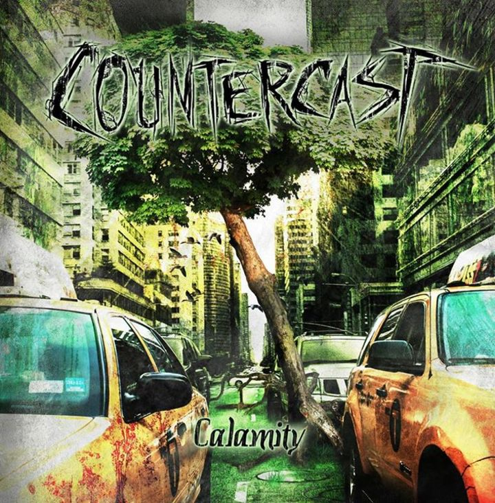 Countercast Tour Dates