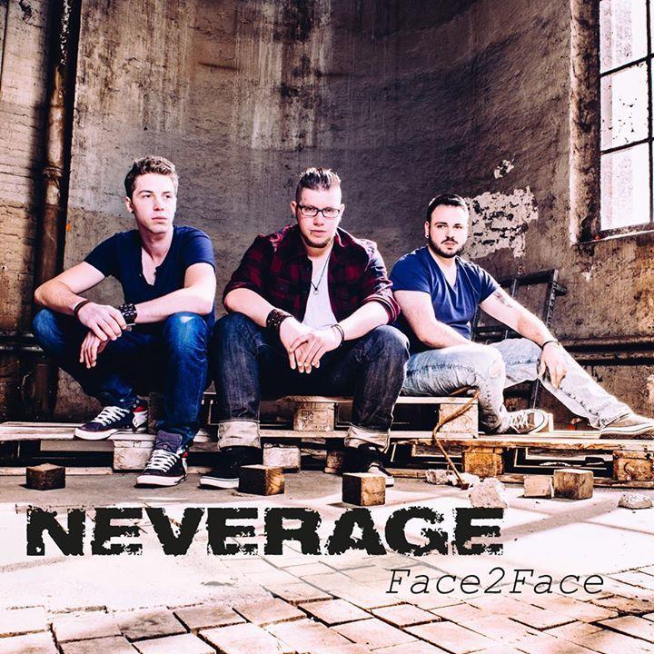 Neverage Tour Dates