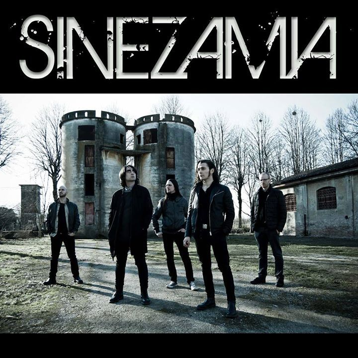 SINEZAMIA Tour Dates