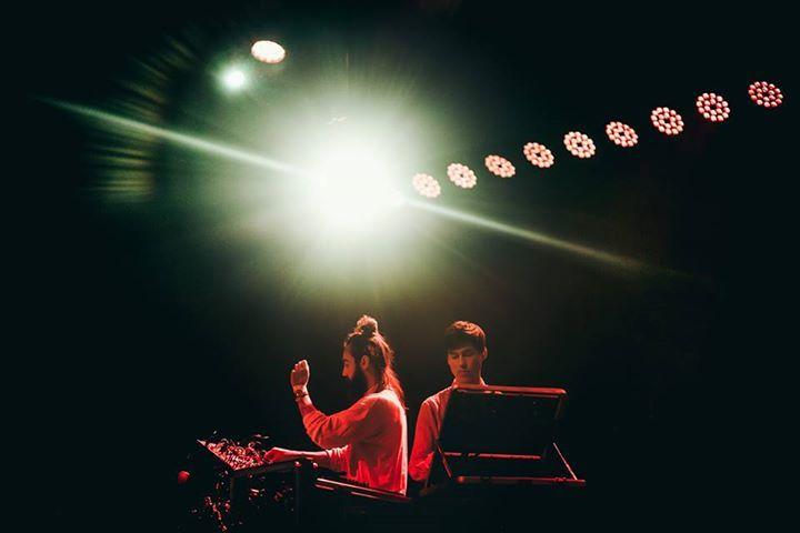 Yakumo Tour Dates