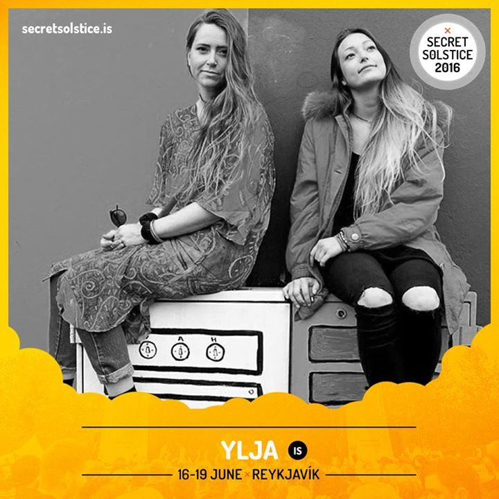Ylja Tour Dates