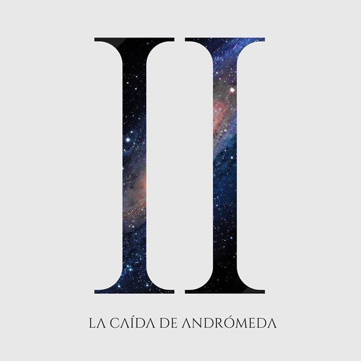La Caída De Andrómeda Tour Dates