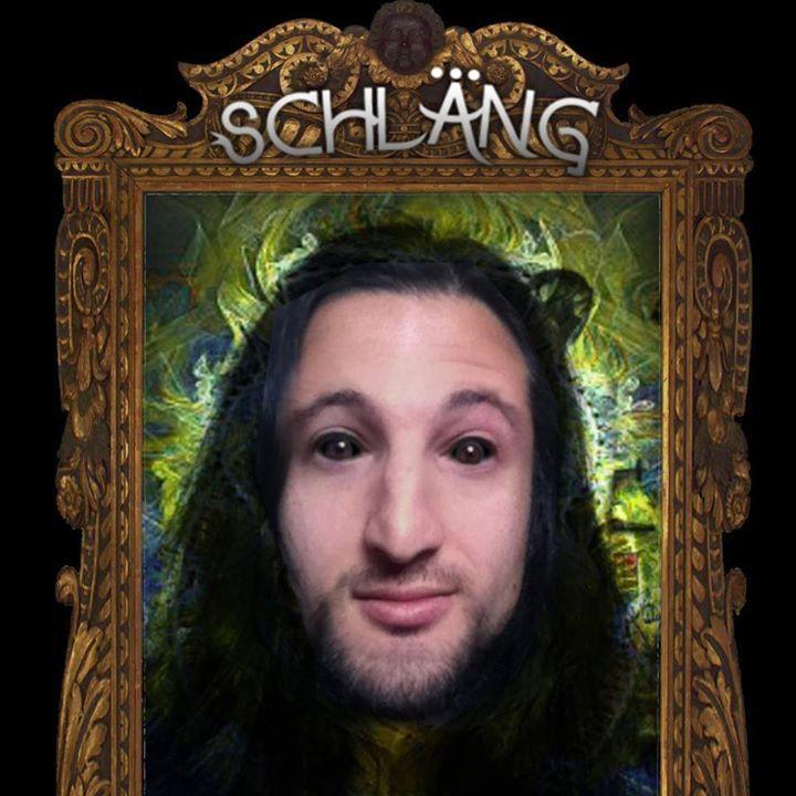 Schlang Tour Dates