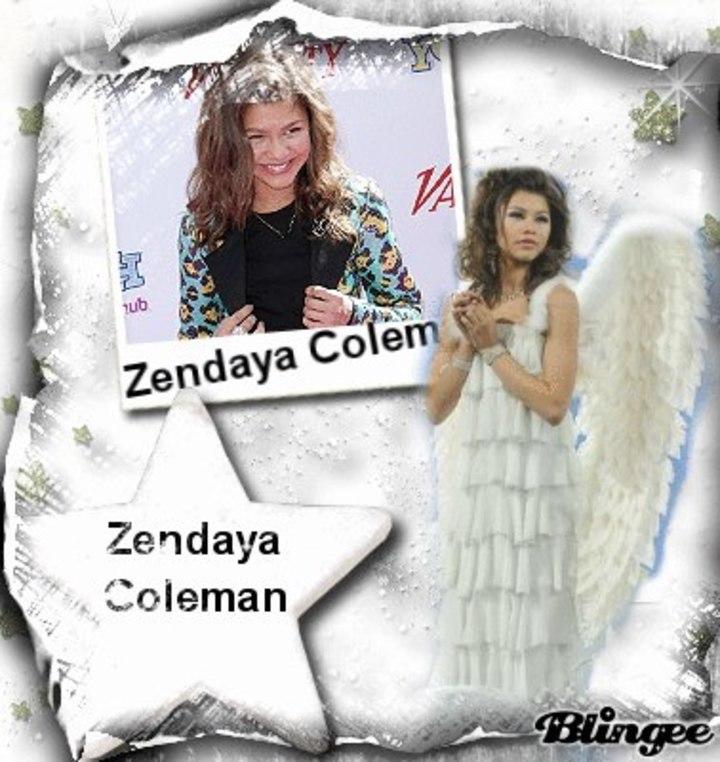 Zendaya Coleman fans Tour Dates
