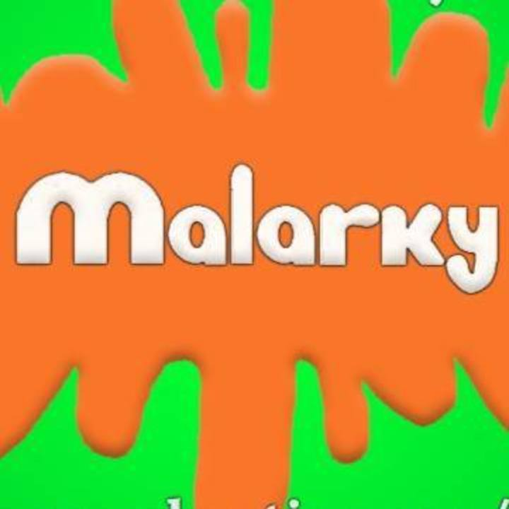 Malarky Tour Dates