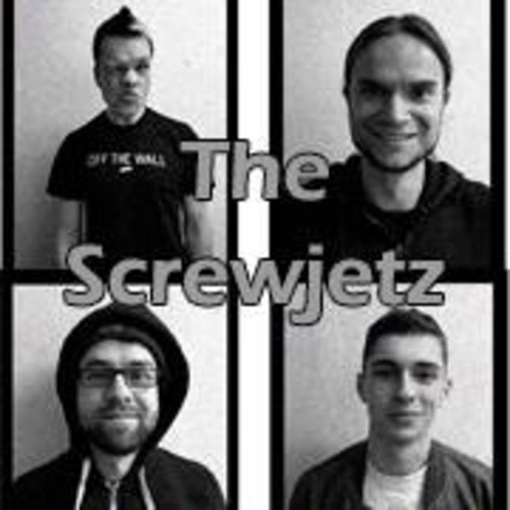 The Screwjetz Tour Dates