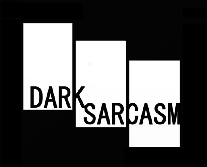 Dark Sarcasm Tour Dates