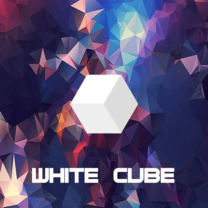 White Cube Band Official Tour Dates