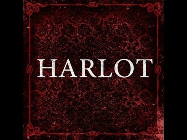 Harlot Chile Tour Dates