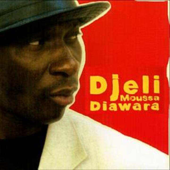 Djeli Moussa Diawara Tour Dates
