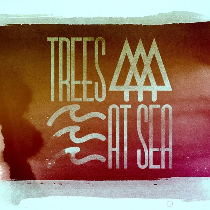 Trees at Sea Tour Dates