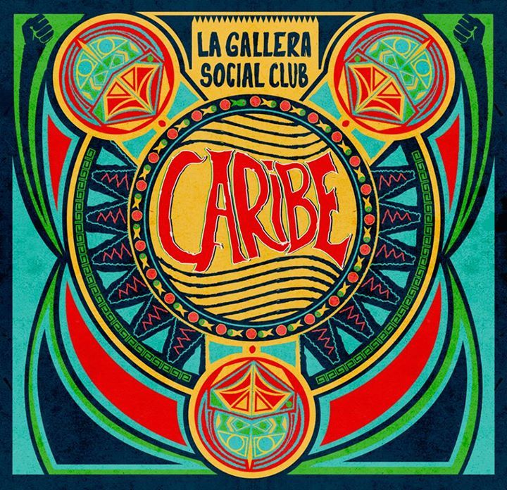 La Gallera Social Club Tour Dates