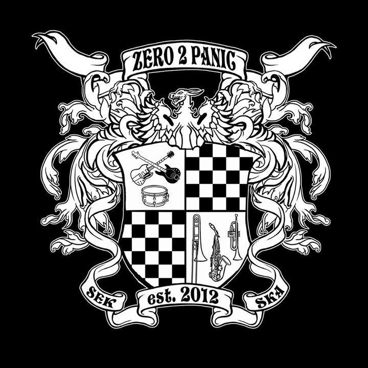 Zero 2 Panic Tour Dates
