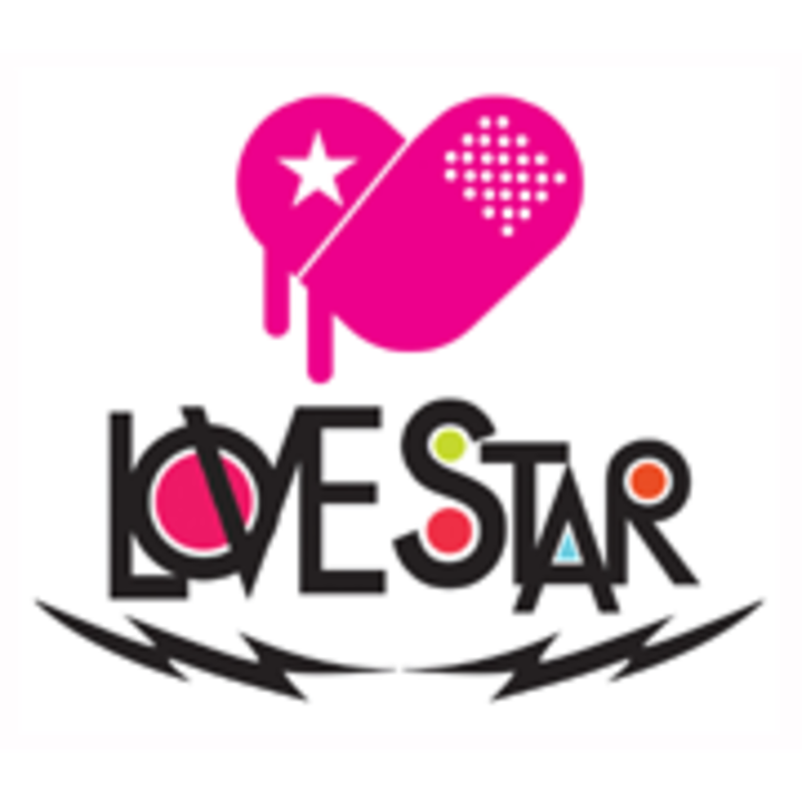 LOVE STAR Tour Dates